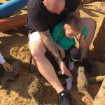 Evie meerkats 5